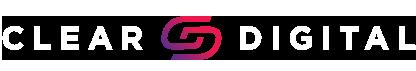 Clear Digital logo